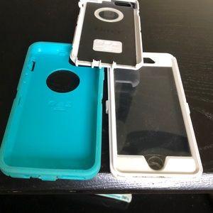 Otter box iPhone 6